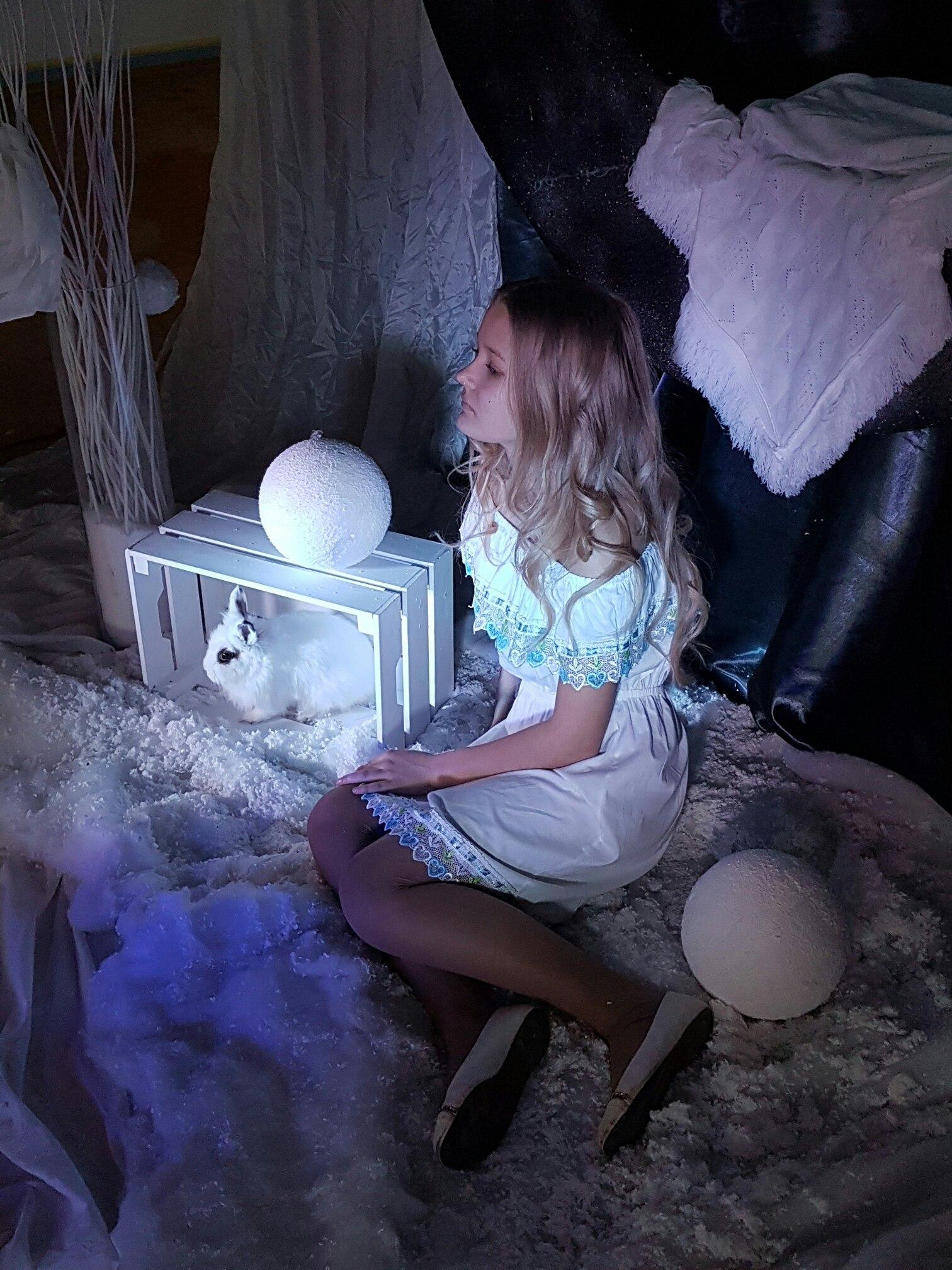 Алиса клип6
